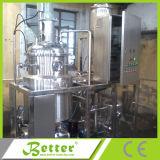 Máquina ultra-sônica do dispositivo do Stevia da extração solvente