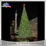 Luces de decoración al aire libre Gran Cone Comercial Artificial Árbol de Navidad
