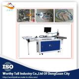 Machine de découpage automatique stable dans l'industrie des emballages