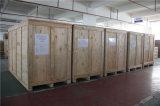 De populairste Kleine Scanner van de Bagage van de Röntgenstraal van de Luchthaven van de Grootte met Dubbele Energie