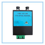 低い電力Snmp FTTB AGC CATVの光レシーバ