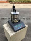 Prova con la sfera completamente automatica dell'anello (prova) del punto di rammollimento (CXS-2806)