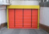 China-Hersteller Hochgeschwindigkeits-Belüftung-Tür-Rollen-Blendenverschluß (Hz-ST001)