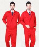 Flama feita sob encomenda americana - Workwear, calças do Workwear e revestimento retardadores para o trabalhador