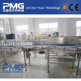 Máquina de etiquetas de confiança da água de frasco em China