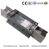 Sbarra collettrice di alluminio Busway Busduct dell'alimentazione elettrica dei 4 Pali