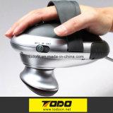 Действие выстукивания Massager Todo двойное головное Handheld электрическое для глубоко замешивать