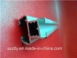 profil de anodisation d'alliage d'extrusion en aluminium de fente de t de la série 4040e