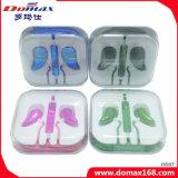 acessórios para telemóvel celular fone de ouvido intra-auricular com comando de linha