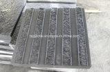 Paracarro del granito/paracarro giallo/grigio/nero/pietra per lastricati/Cobblestone per i progetti di costruzione