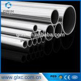 Il migliore prezzo 304 ha saldato il tubo del tubo dell'acciaio inossidabile Od76.1mm x Wt3.3mm