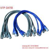 Cat5e 접속 코드 UTP Cat5e /CAT6 통신망 접속 코드 점퍼 케이블