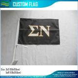 Neues Entwurf Polyester gedruckte USA-Sigma-Zeichen-Markierungsfahne (M-NF01F090101)