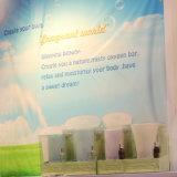Multicolor Altrosonic Air Cleaner Aroma Plastique Multicolor Diffuseur LED