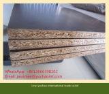 Горячая доска частицы меламина Chipboard сбывания 17mm для мебели