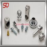 Pièces de machinerie CNC en laiton / acier haute précision