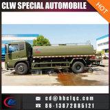Wasser-Zufuhr-LKW-Wasser-Anlieferungs-Tanker-LKW des niedrigen Preis-2500gallon
