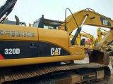 Año 2014 Cat excavadora de cadenas (320DL)