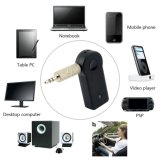 Ricevitore aus. P20 di Bluetooth della ricevente di Bluetooth del trasmettitore dell'audio di musica adattatore senza fili dell'adattatore Bluetooth3.1 Bluetooth