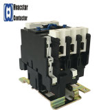 Types triphasés de contacteur de DP à C.A. Cjx2-4011 de contacteur de climatisation