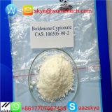 Polvo anabólico farmacéutico Boldenone Cypionate para el corte y abultar