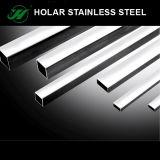 Tipos del tubo de la barandilla del acero inoxidable