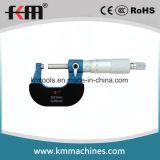 고품질을%s 가진 100-125mmx0.01mm 기계적인 외부 마이크로미터