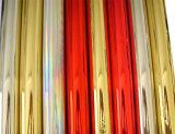 Hete het Stempelen Folie voor het Lint van de Gift