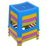 플라스틱 발판 의자