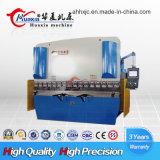 Гибочная машина Wg67k тормоза давления плиты CNC Huaxia гидровлическая