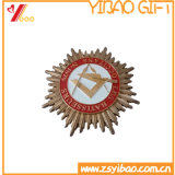 Cadeau Souvenir Coin Customed 3D Logo (YB-HD-148)