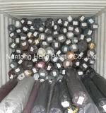 Cuoio di pattino artificiale del PVC di Stocklot Rexine