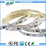 60 Streifen 2811 LEDs/m Festival-Digital-LED adressierbarer Streifen RGB-LED