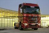 Commutatore della gomma del camion