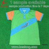 베스트셀러 100 폴리에스테 새로운 디자인 Xxxl 건조한 적합 폴로 셔츠