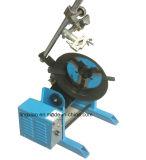 Positioner leve HD-50 da soldadura para a soldadura da embarcação de pressão