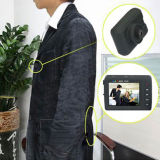 2.5 인치 LCD TFT 스크린을%s 가진 소형 소형 Portable DVR