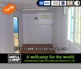 Camera portatile del container di Wellcamp