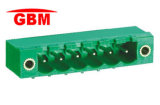 Pluggable Terminal Blocks (UL, RoHS) (GP08-500RW/508RW)