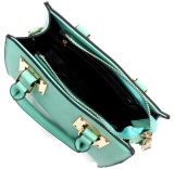 Il progettista in linea delle borse di modo delle signore delle borse di cuoio della paglia insacca in linea per le donne