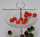 Популярные дизайн Embossment стекла/Glasscraft для проведения свадеб и домашней мебели