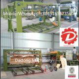 Placage automatique de faisceau de machines de contre-plaqué de travail du bois de qualité joignant la machine