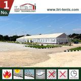 1000 местный Большой церкви палатка с двигателем категории Stage и подкладка для службы