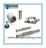 Aluminium de haute précision/pièce de usinage en laiton/d'acier commande numérique par ordinateur de Chine