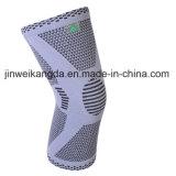 Amazonas-heißer Verkaufs-Breathable Gewebe-Knie-Hülsen-Knie-Auflage-Knie-Bambusklammern