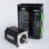 Híbrido 2 Fase Bi-Polar Micro-escalonamiento controlador DC 24V-80V Motor Paso a Paso Drive