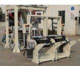 Doppelhauptplastikfilm-durchbrennenmaschine (70kg/h ausgegeben) Chsj--2A
