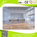 Прочной Anti-Slip настил используемый баскетбольной площадкой винила PVC Rolls
