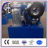 Finn-Energien-bester Preis-Gummischlauch-quetschverbindenmaschine
