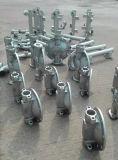 ステンレス鋼のインペラーのための精密によって失われるワックスの鋳造